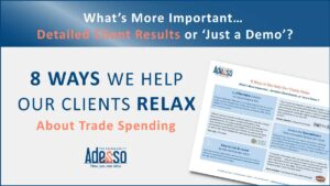 8 Ways Adesso Helps Clients Relax About Trade